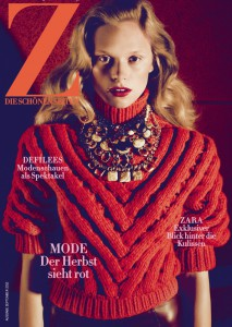 Z Magazin Red